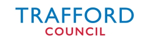 Trafford Council Logo - Text Only